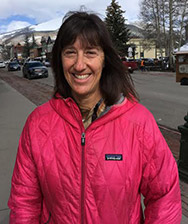 Mary Chandler - Office Manager - UCC - Crested Butte