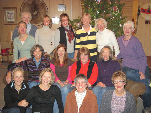 UCC Women's Group - Crested Butte, CO - Church